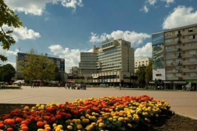 Хотели в Добрич