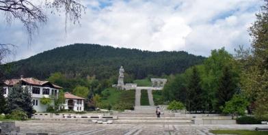 Хотели в Карлово