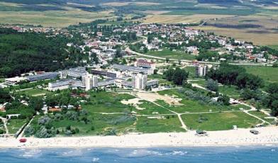 Хотели в Кранево