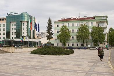 Хотели в Луковит