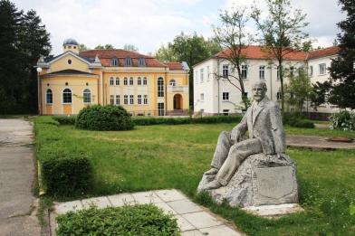 Хотели във Вършец