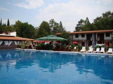 Хотели във Варвара - обл. Пазарджик